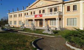 Prestigiosa Villa a codroipo
