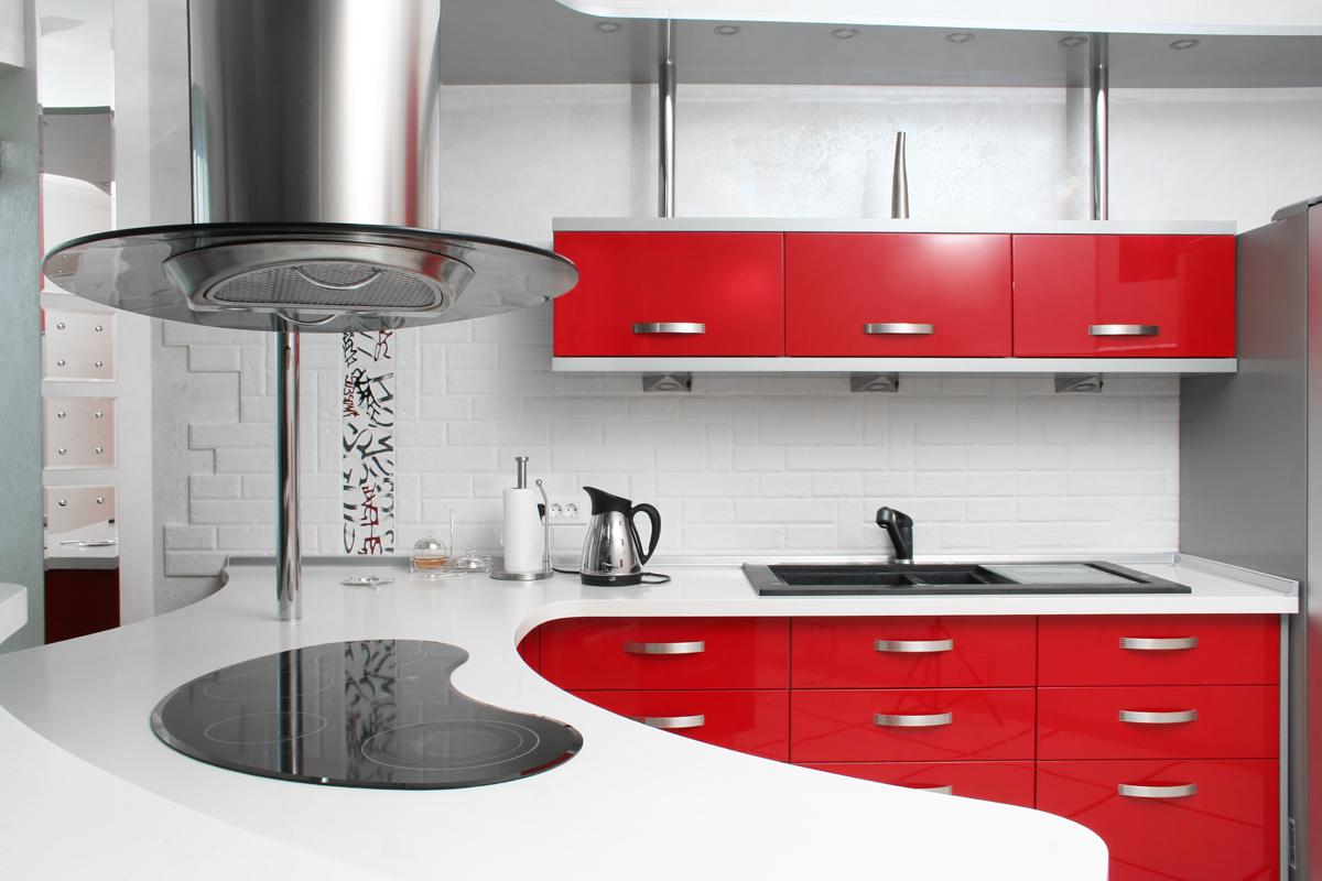 Cucine Moderne Piccoli Spazi. Cucine E Mini Cucine Monoblocco A ...