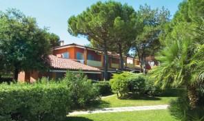 Villetta in residence a Bibione