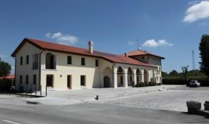 Bibione Corte d'Istria