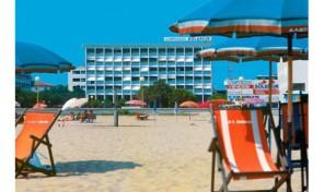 Solarium Palace Bibione Spiaggia